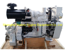 Cummins 6CTA8.3-M240 rebuilt reconstructed marine diesel engine with gearbox (240HP 2200RPM)
