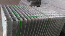 China Factory Galvanized Welded Wire Mesh Panel