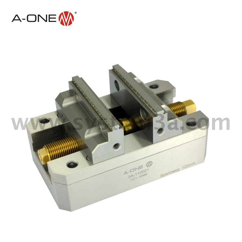 self centering bench vise fir wire cut edm 3A-110021 - Buy ...
