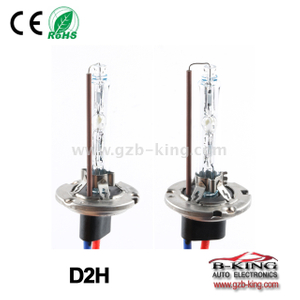 12V 35W D2H 3000K 5500K 8000K HID convertion xenon bulb ( for projector)