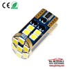 New bright T10 10-18v 12x3030 white canbus led Reading light