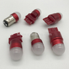 12V 6W 3030 6SMD 450LM 3157 7443 1157 red car LED brake light