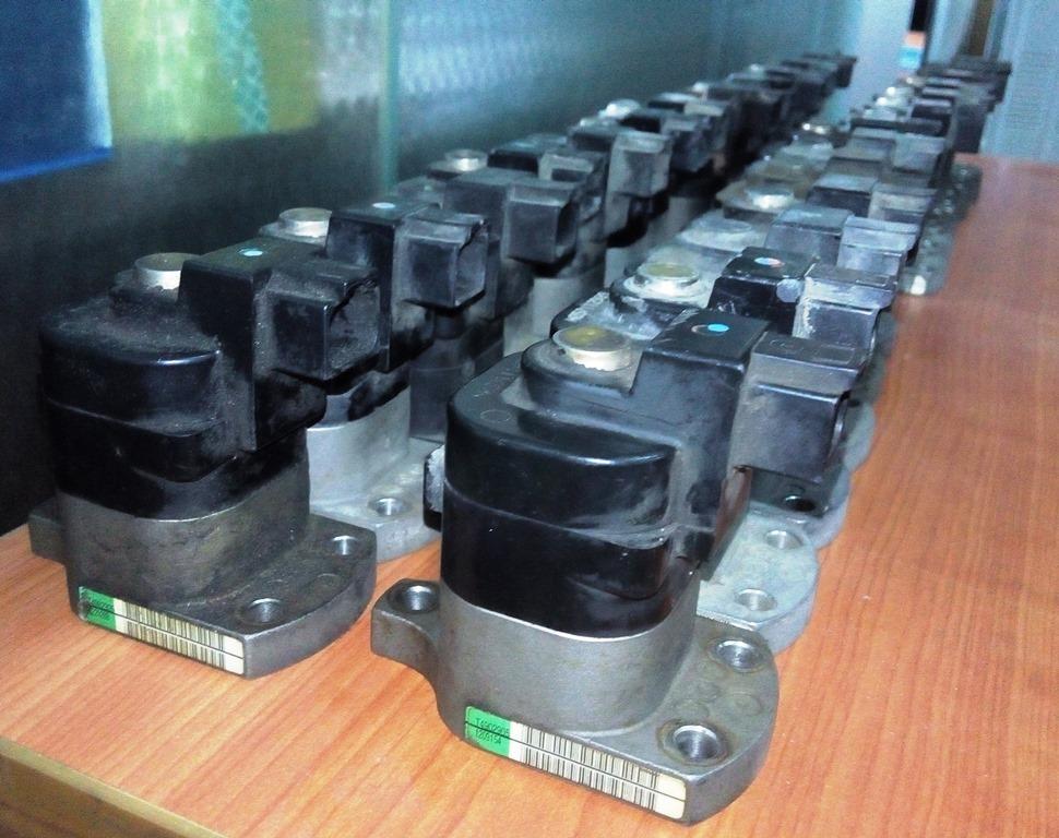Isx Timing Metering Actuator For Repair Cummins Isx Engines