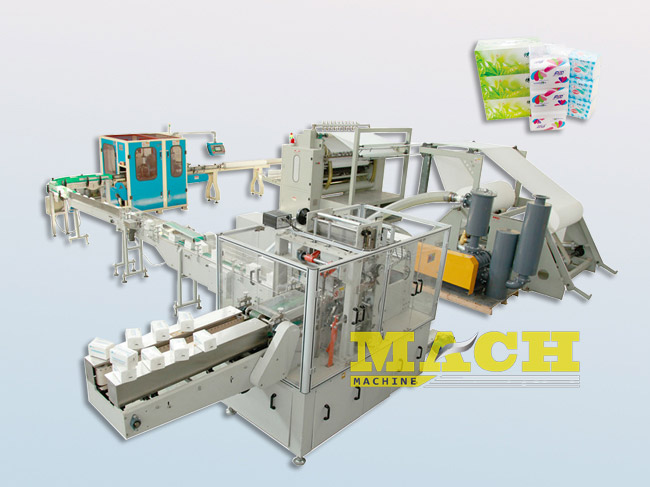 High-Speed-Facial-Tissue-Paper-Production-Line