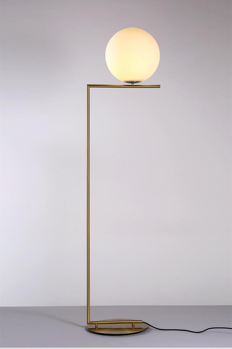 Artemide Egg floor lamp LW-AE401 (7)