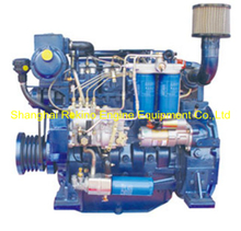 95HP 1800RPM Weichai Deutz marine propulsion diesel boat engine (WP4C95-18)