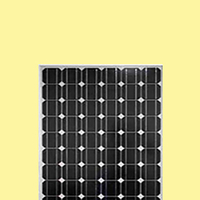 Solar Cell Panel JAP6 - 60/4BB/RE