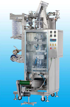 Vertical Pouch Filling Sealing Machine(VPF-500)