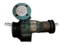 Sea water pump 612600170021 40-18 for Weichai WD615 engine