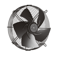 electric fan motor