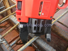 CE Certificated 40mm Automatic Rebar Tying Machine (FX-400)