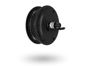 BRUSHLESS GEAR HIGH-SPEED HUB FRONT MOTOR