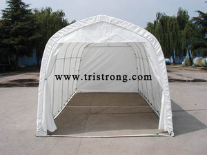 Portable Carport, Greenhouse