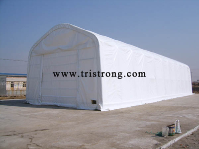 Warehouse Tent