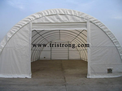 Warehouse, Portable Shelter, Tent (TSU-3065)
