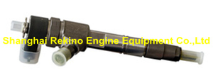 0445110633 ISUZU 4JB1 fuel injector