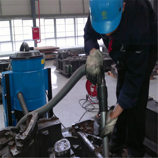 WMD Industrial vacuum cleaner/ fume extractor / dust collector