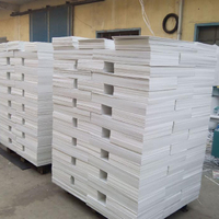 Environmental friendly PVC Celuka foam board
