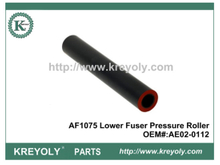 Cost-Saving Ricoh AF1075 AE020112 Lower Fuser Pressure Roller