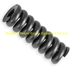 Z6170.19.5 Adjusting spring Zichai engine parts for Z6170 Z8170