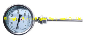 WSS-0-150 thermometer Ningdong engine parts for GN320 GN6320 GN8320