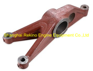320.10.08 Exhaust rocker arm Guangchai marine engine parts 320 6320 8320