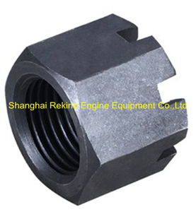 320.10.11 Nut Guangchai marine engine parts 320 6320 8320