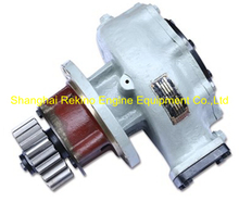 GN-58A-000 sea water pump Ningdong engine parts for GN320 GN6320 GN8320