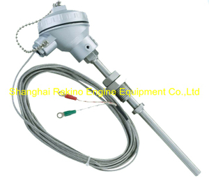 WRN-230 JNDZ thermocouple