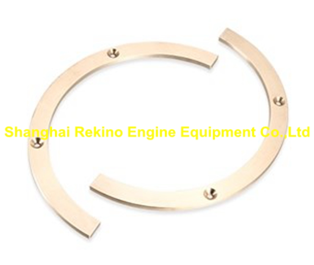 G-04-034 Thrust ring Ningdong engine parts for G300 G6300 G8300 GA6300 GA8300