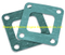 Z6150-09-010 Intake pipe gasket Zichai Z150 Z6150 engine parts