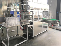 Empty Bottle Bagging(packing) Machine