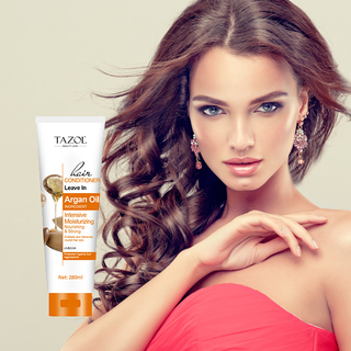 Tazol Leav in Argan Oill Hair Conditioner