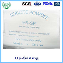 Sericite/Mica Powder- Industry Grade