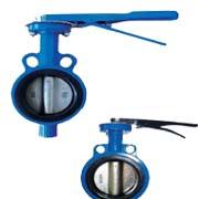 cast steel valves