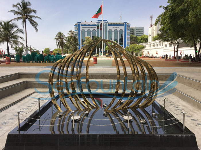 maldives music fountain a1