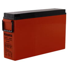 Eurobatt AGM Battery