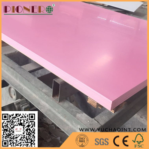 New Product WPC Foam Board for Decoration