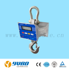 E0722 Explosion-proof Electronic Crane Scale