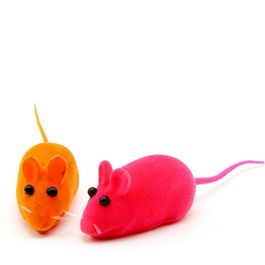 Hot Sale Fun Toy Little Mouse Realistic Sound