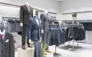 Suits and blazers emerged as promising value-added apparel items in Bangladesh