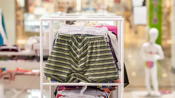 18.34% increase in underwear imports of USA in Jan. '21