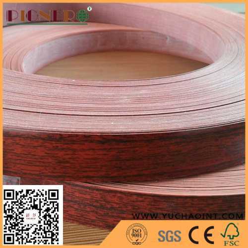 Furniture Grade with PVC Edge Banding