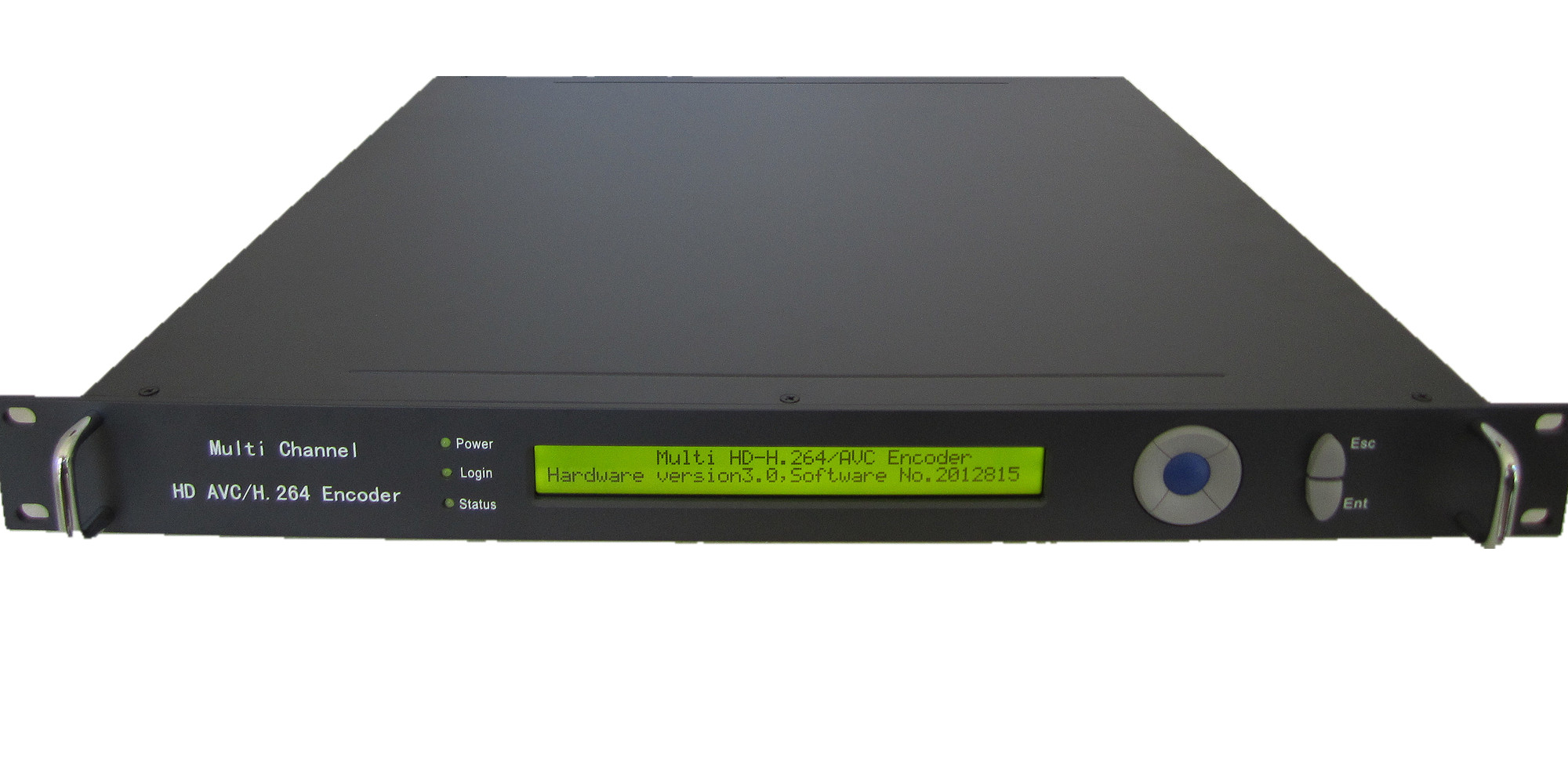 HP902D 4 in 1 Flash HD IP Encoder support HTTP/RTMP/RTP/RTSP