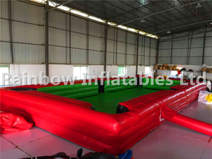 RB9125-1(8x4m) Inflatable Snooker Sport Game For Sale