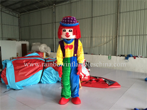 RB25009(2.2m)Funny Cartoon Party Costume For Sale