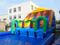 New Inflatable Water Park Inflatable Aqua Park Inflatable Ground Water Park