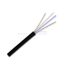 GJXH-2 G657A1 (Steel) Drop cable
