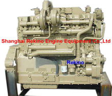 Cummins KTA19-C525 construction diesel engine 336-392KW