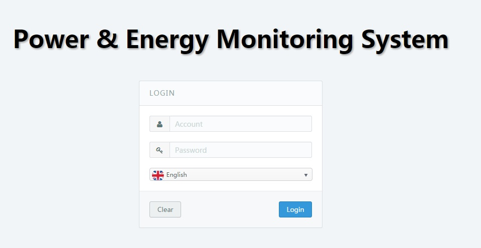 Fineco advanced energy monitoring system meteronline smart SubMetering for energy management